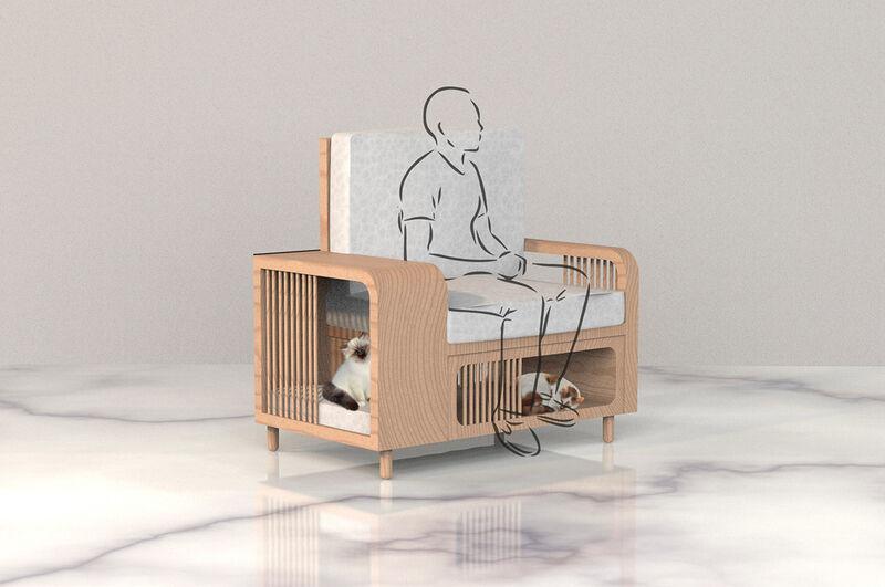 Lux Pet-Friendly Furniture