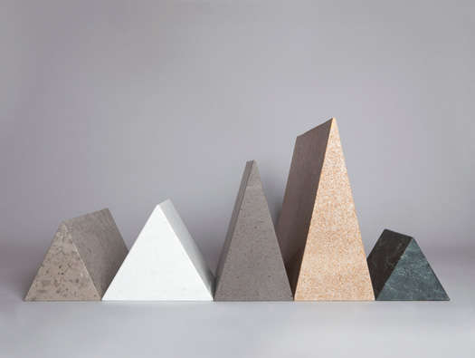 Monolithic Page Markers