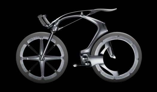 Futuristic Carbon Cycles