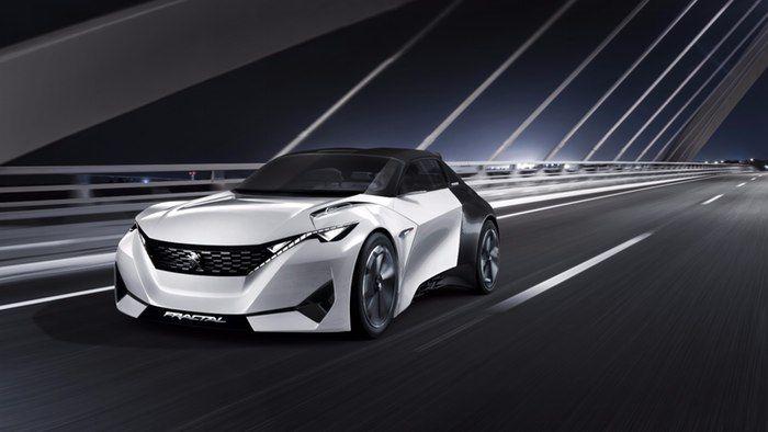 Aural Concept Cars