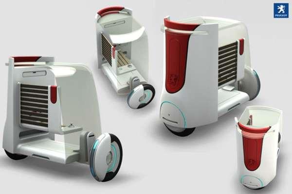 Community-Driven Concept Cars