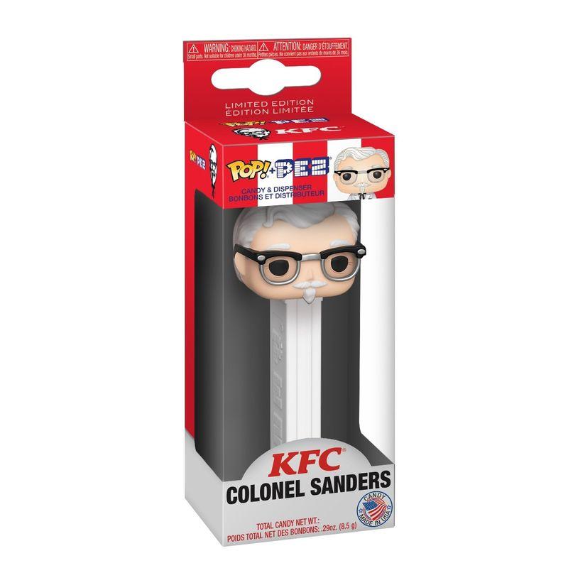 Mascot Candy Dispensers