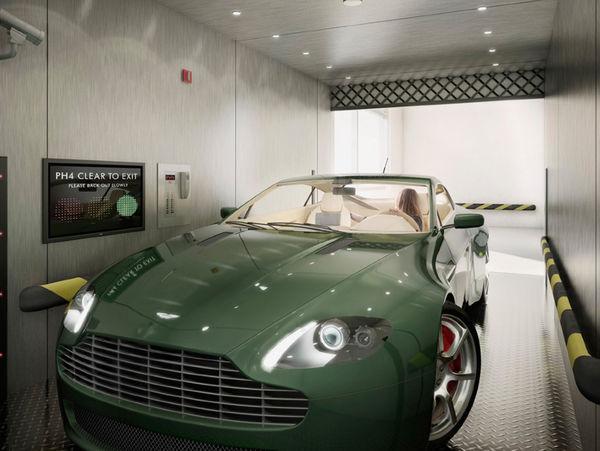 Opulent Luxury Condos