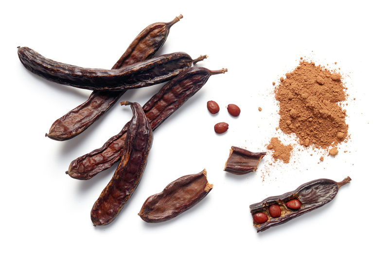 Carob-Extract Weight Management Products