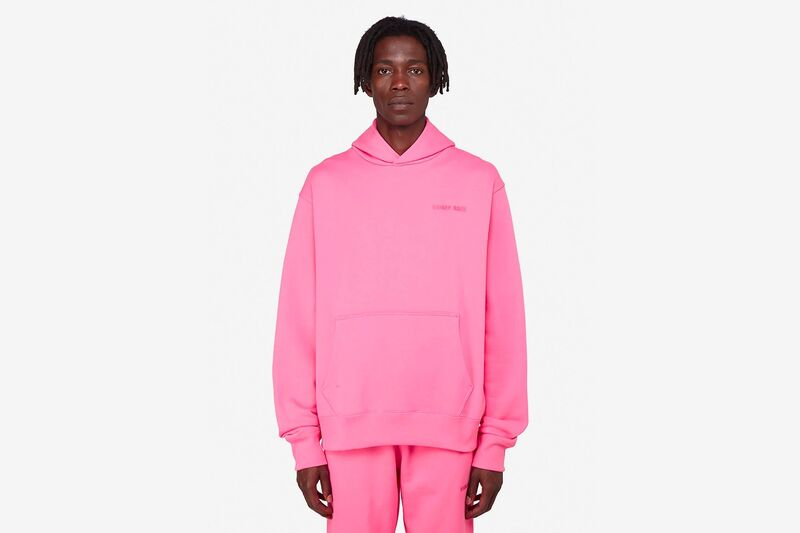 Vividly Colored Sweat Sets