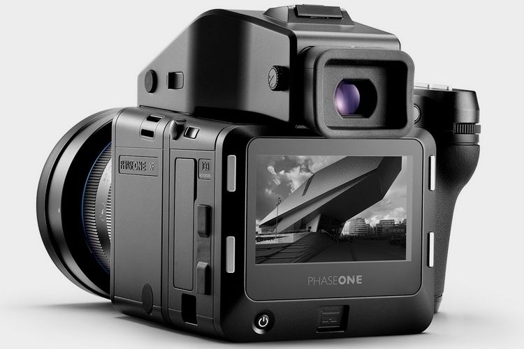High-End Grayscale Cameras