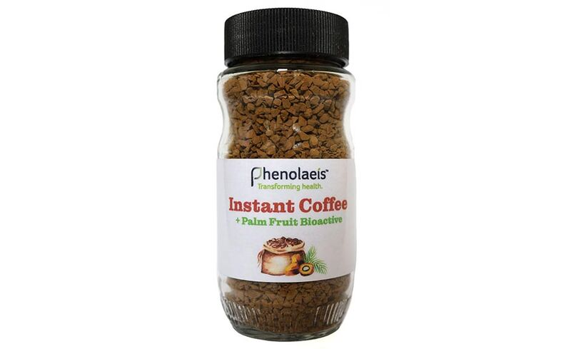 Functional Instant Coffees