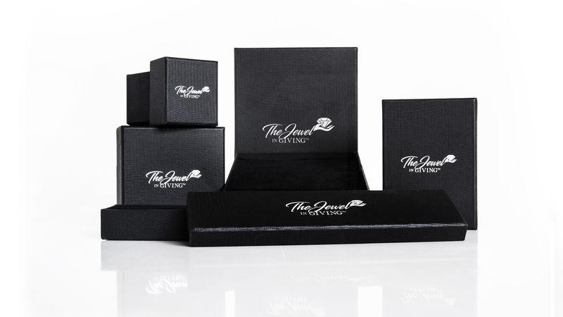 Philanthropic Jewelry Pieces