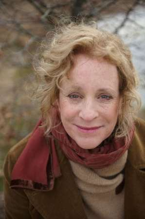 "Philippa Gregory, Author of ""The White Queen"" (INTERVIEW)"