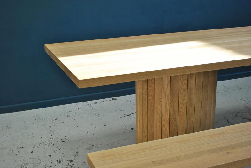 Whiskey Barrel-Inspired Tables