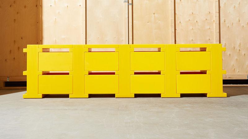 Experimental Office Furniture Capsules