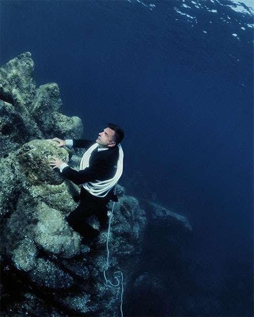 Undersea Explorer Photoshoots