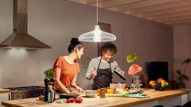 Ultra-Bright Smart Lightbulbs