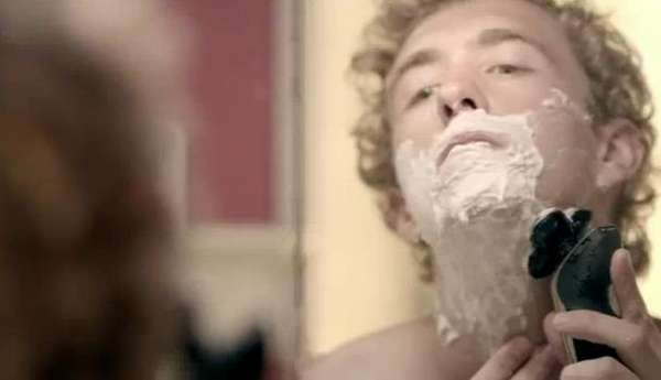 Expressive Shaving Campaigns