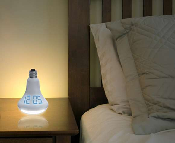 Light Bulb Alarms