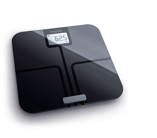 BMI-Analyzing Weighing Scales