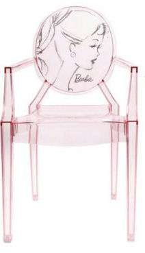 Iconic Doll Chairs
