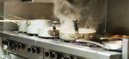 Rentable Kitchens
