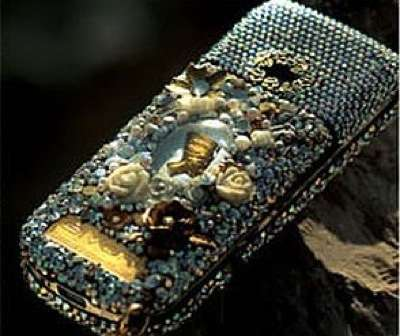 Garish Gadgets