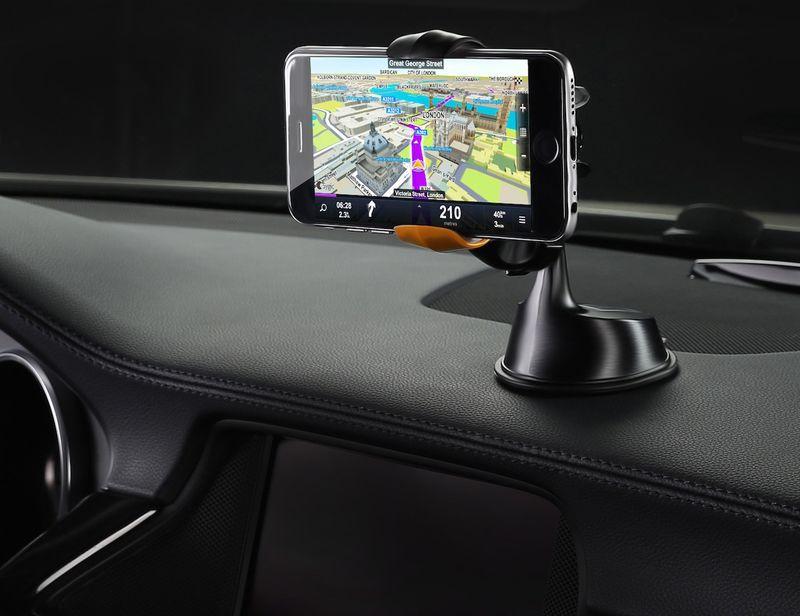 Universal Smartphone Mounts