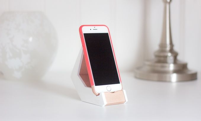 Multi-Dimensional Phone Stands