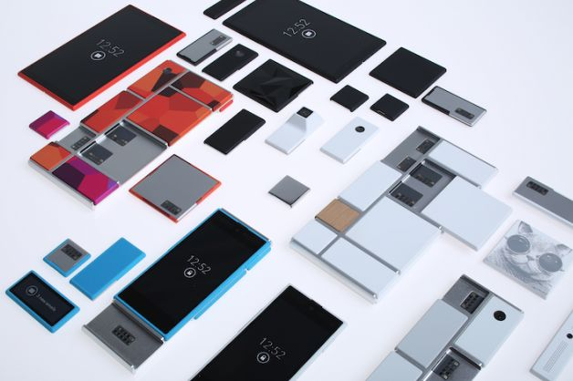 Modular Smartphone Concepts (UPDATE)