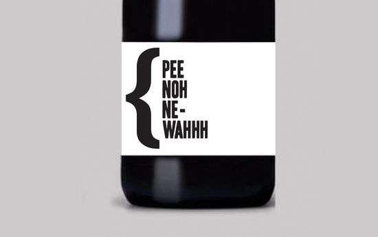 Phonetic Alcohol