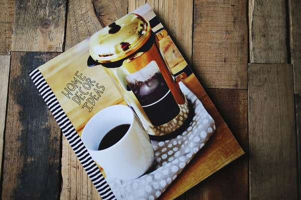 DIY Photo Journals