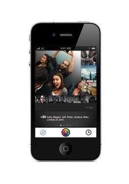 Storytelling Photo Apps