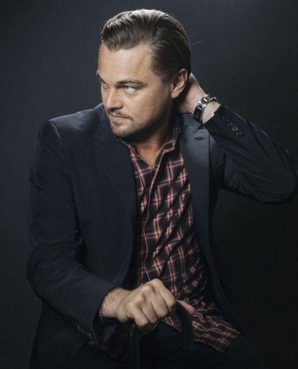 Pensive Celebrity Portraits