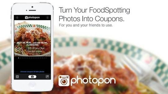Coupon Sharing Apps