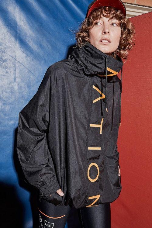 Stylish Gym-Inspired Sportswear