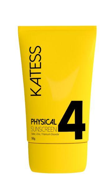 Lightweight Water-Based Sunscreens