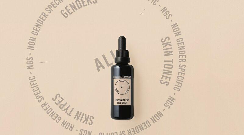 Gender-Neutral Skincare Oils