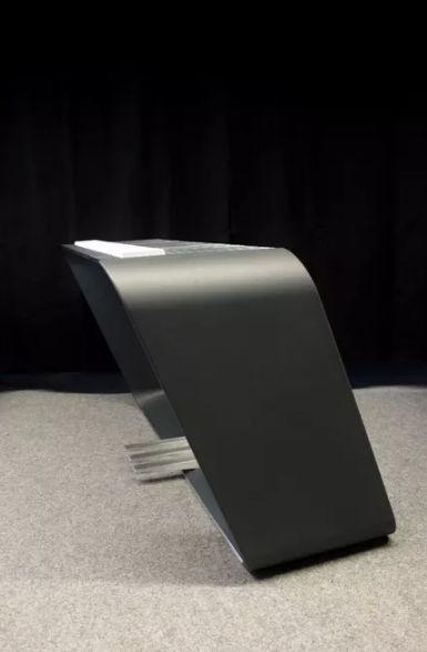 Futuristic Piano Concepts