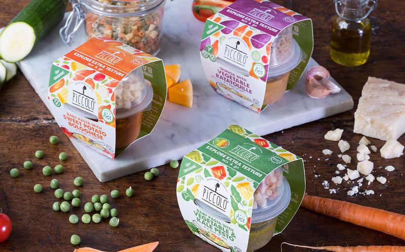 Mediterranean-Inspired Baby Foods