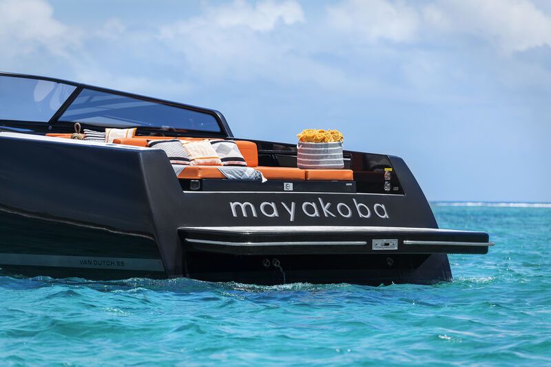 Yachting Picnic Experiences