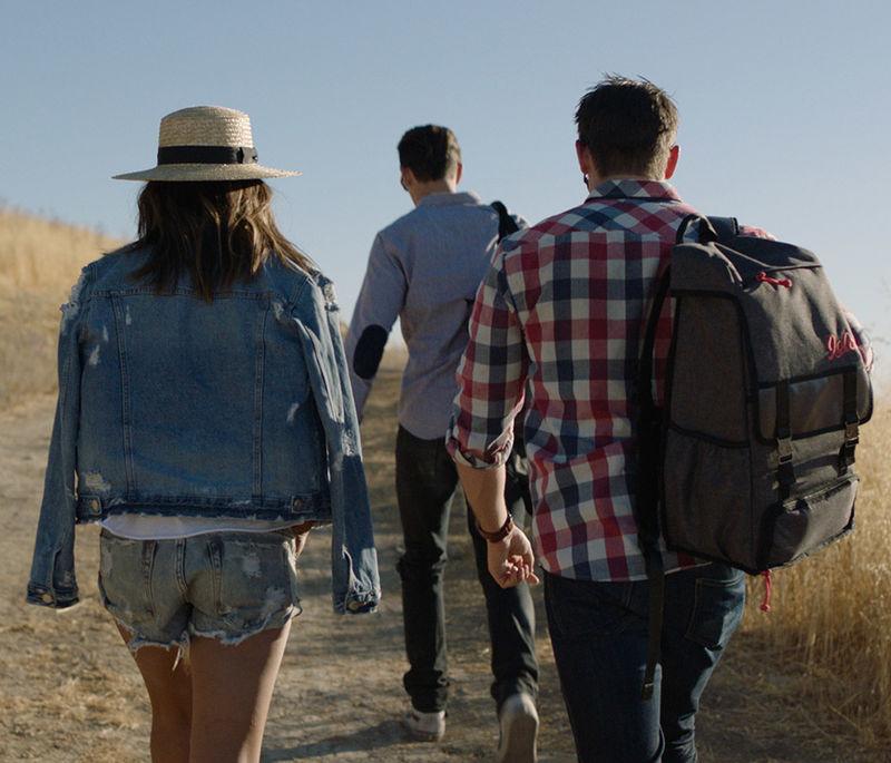 Hiker Cooler Backpacks
