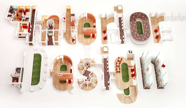 Miniaturized Interior Models
