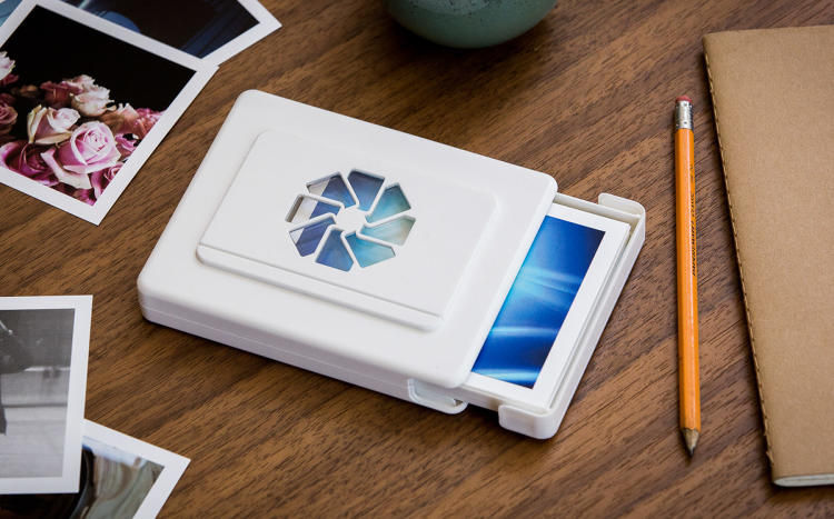 Printed Photo Subscriptions