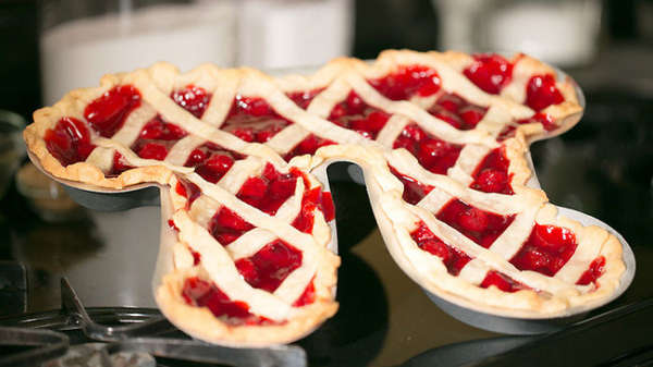 Punny Pie Pans