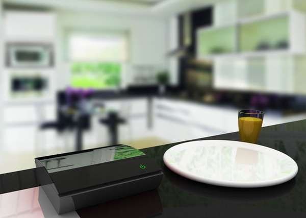 Edible Platter Printers
