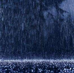 Renewable Energy Tech Uses Rain