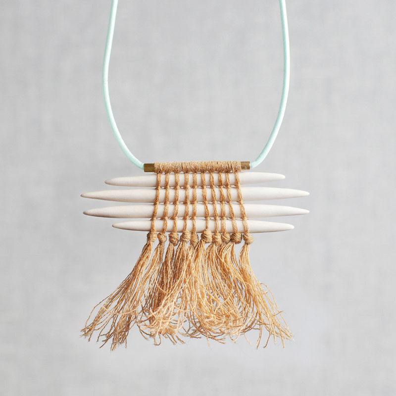 Modern Tribal Jewelry