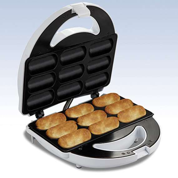 Finger Food Cookers