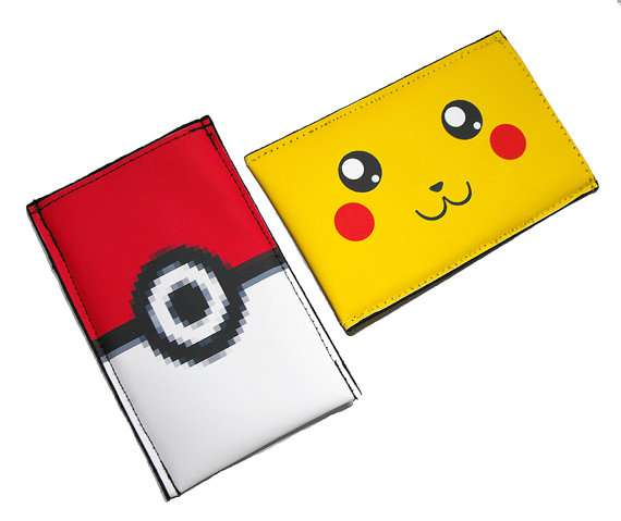 Adorable Pokemon Protectors