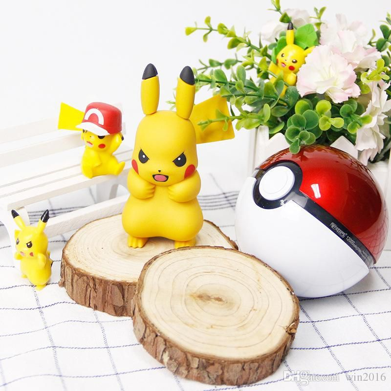 Anime-Themed Phone Chargers
