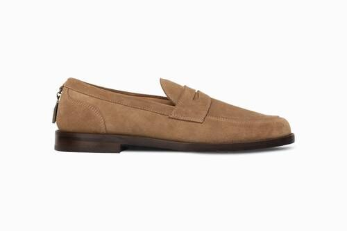 Premium Formal Penny Loafers