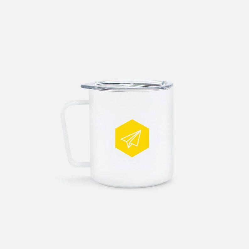 Sustainable Coffee House Merchandise