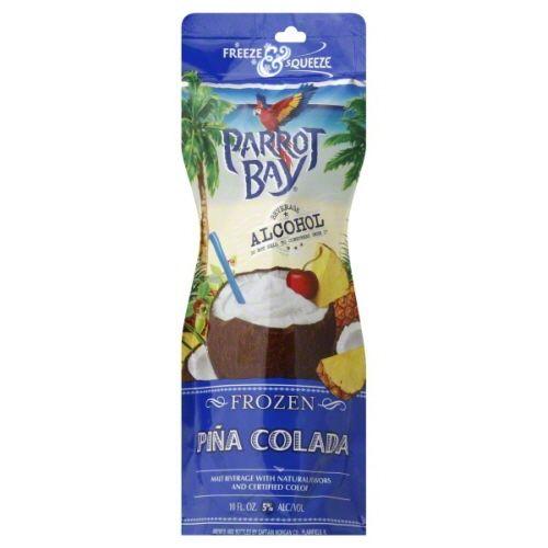 Pre-Mixed Pina Coladas